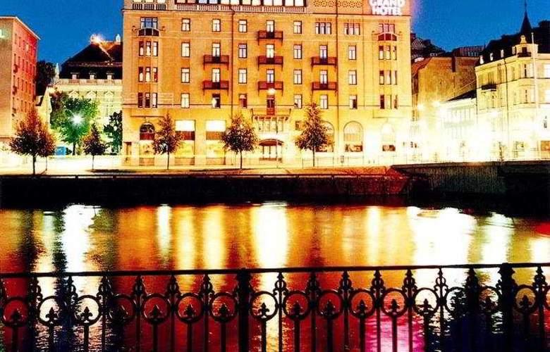 Elite Grand Hotel - Hotel - 0