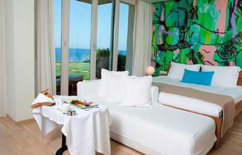 Palmalife Bodrum Resort Spa - Room - 6