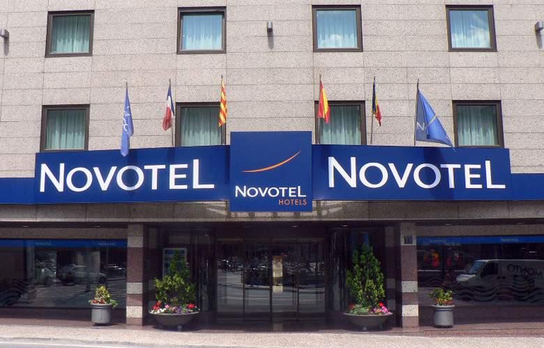 Novotel Andorra - Hotel - 0