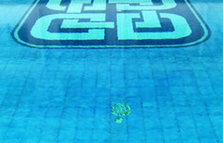 Dynasty Bangkok - Pool - 7