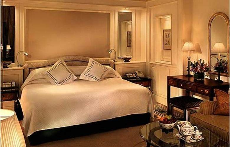 The Peninsula Hong Kong - Room - 2