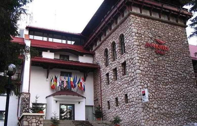 Sport & Spa - Hotel - 0