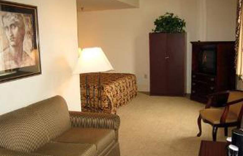 Tazewell Hotel and Suites, an Ascend Collection h - Room - 2
