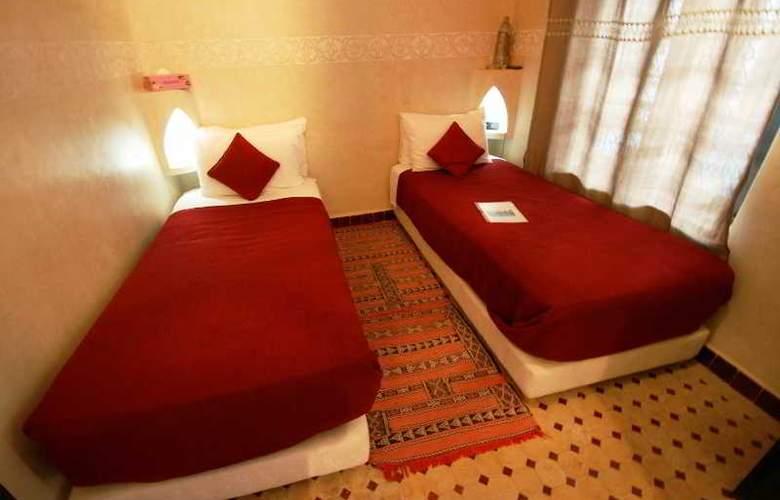 Riad Africa - Room - 24