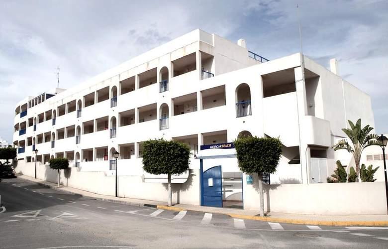 Mojacar Beach - Hotel - 6