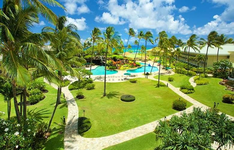 Kauai Beach Resort - Hotel - 12