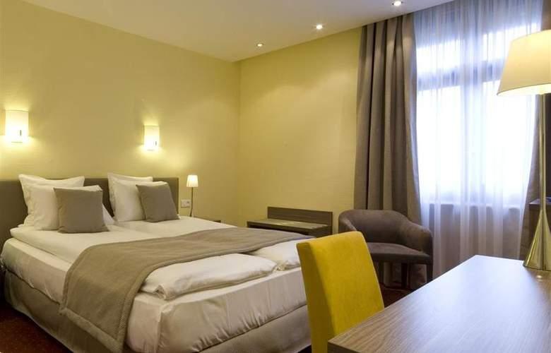 Best Western Grand Bristol - Room - 62