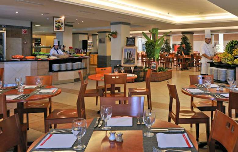 Sol Tenerife  - Restaurant - 21