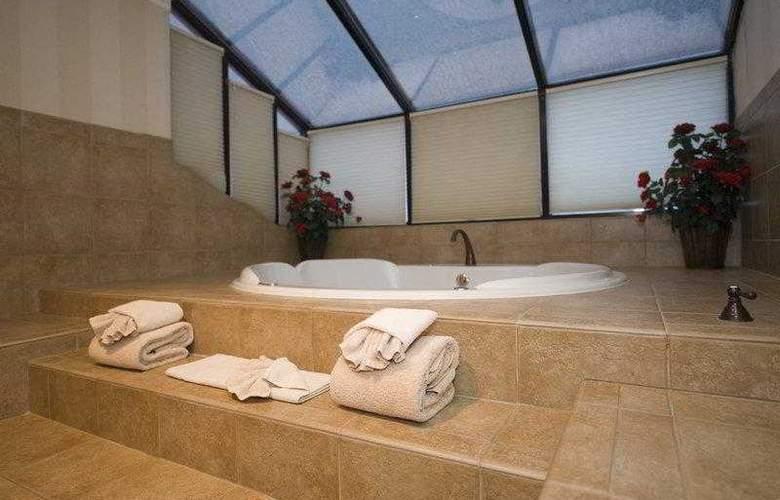 Best Western Landmark Inn - Hotel - 79