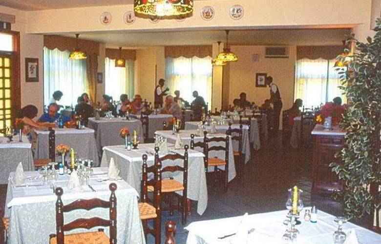 Baia del Capitano - Restaurant - 0