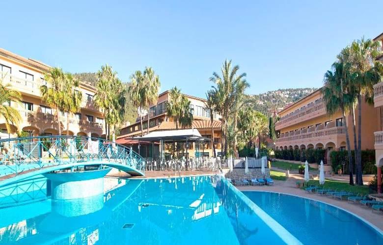 Mon Port Hotel Spa - Pool - 90