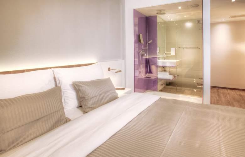 Rilano 24/7 Hotel München City - Room - 6