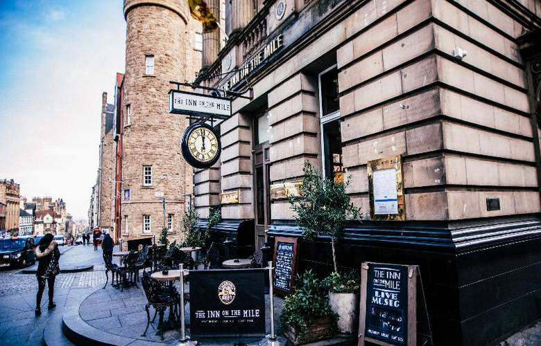 The Inn On The Mile - General - 1