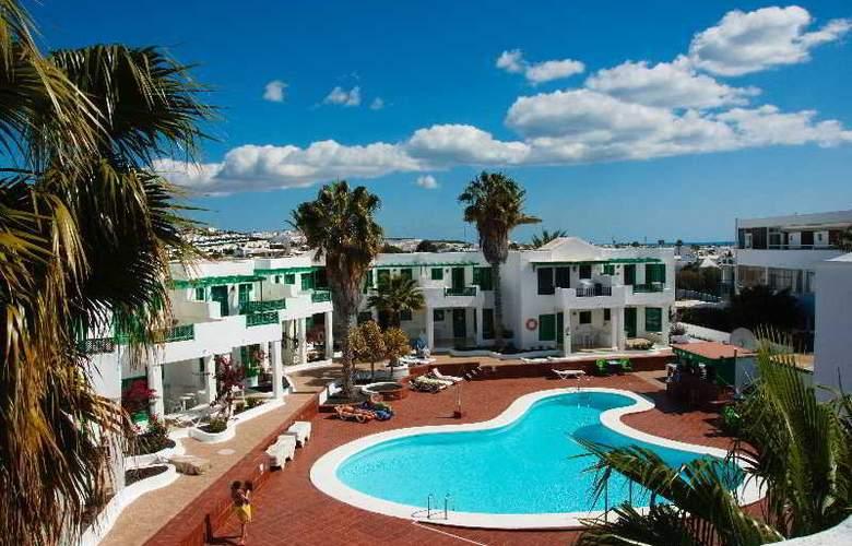 Luz y Mar - Hotel - 3