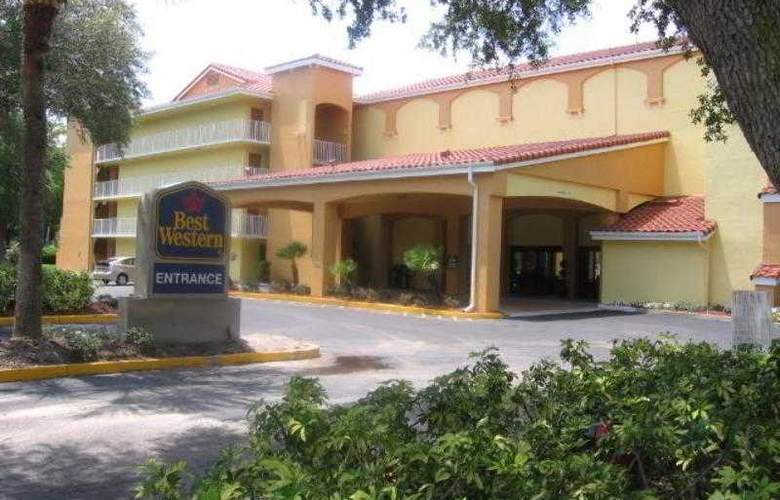Best Western International Drive - Hotel - 32