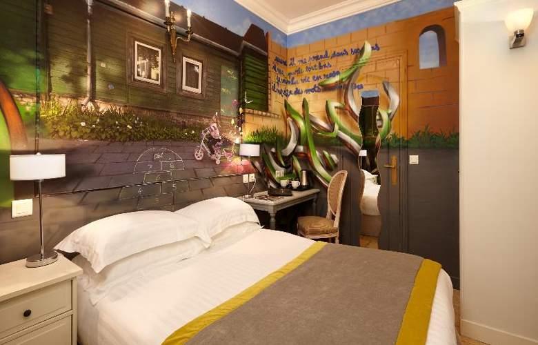 Saint Louis Bastille - Hotel - 46