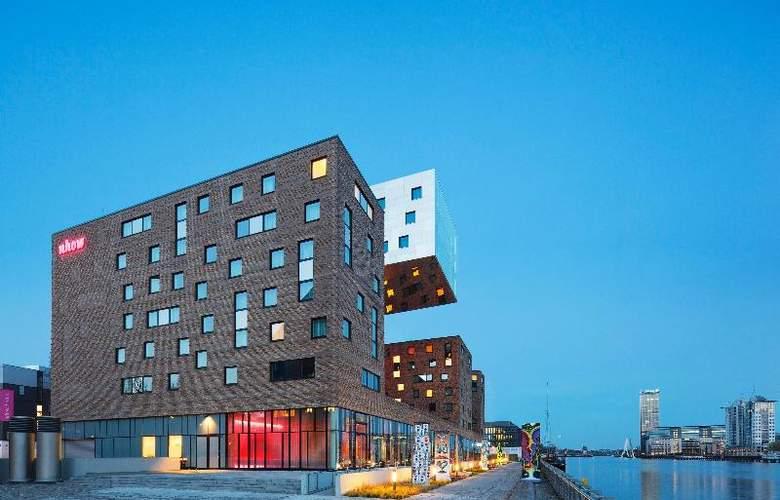 Nhow Berlin - Hotel - 11