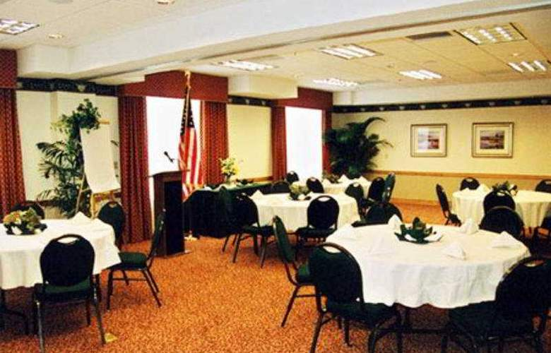 Country Inn & Suite Sanibel Gateway - Conference - 2