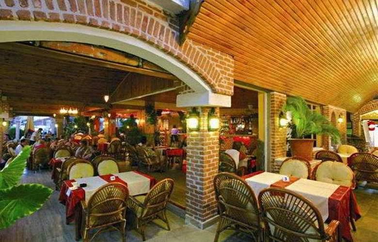 Merve Sun - Restaurant - 6