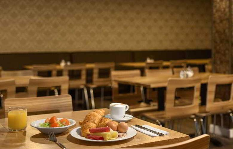 Nieuw Slotania Hotel - Restaurant - 3