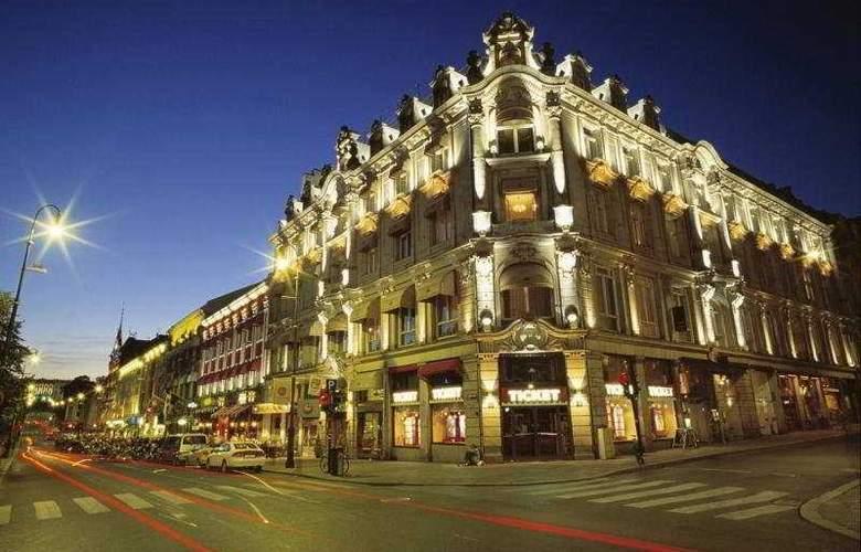 Karl Johan - Hotel - 0