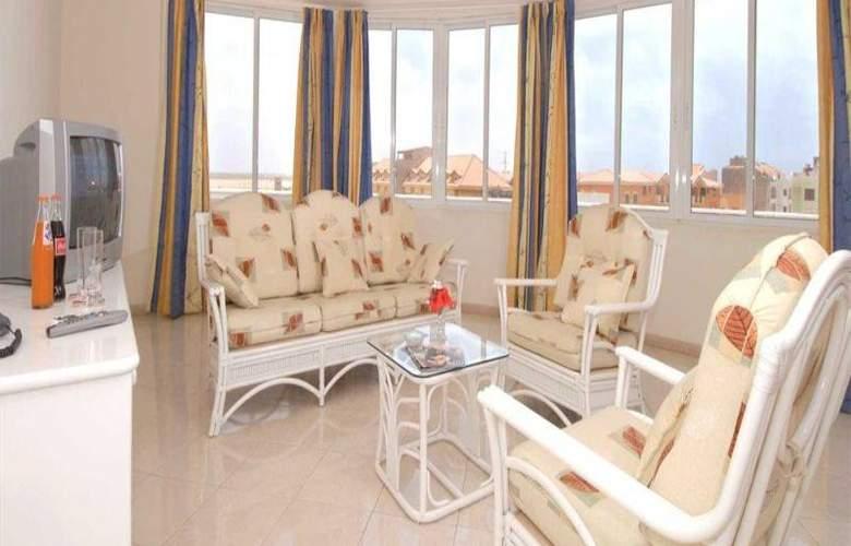 Hotel Pontao - Room - 4