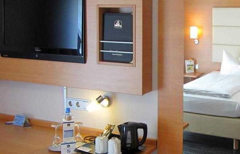 Best Western Hotel Am Kastell - Hotel - 6