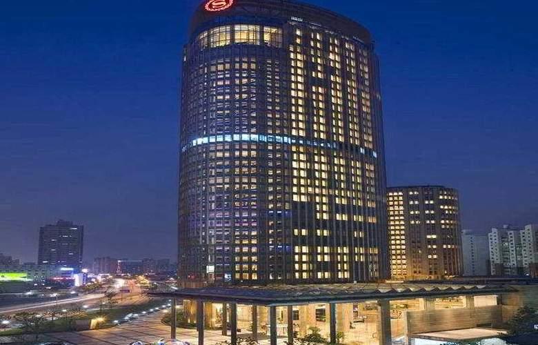 Sheraton Residences Pudong - Hotel - 0