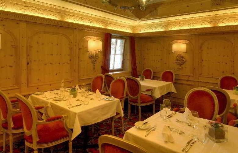 Cervus - Restaurant - 3