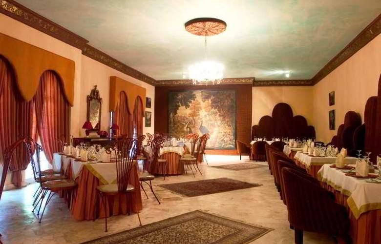 Jamaica Palace - Restaurant - 18
