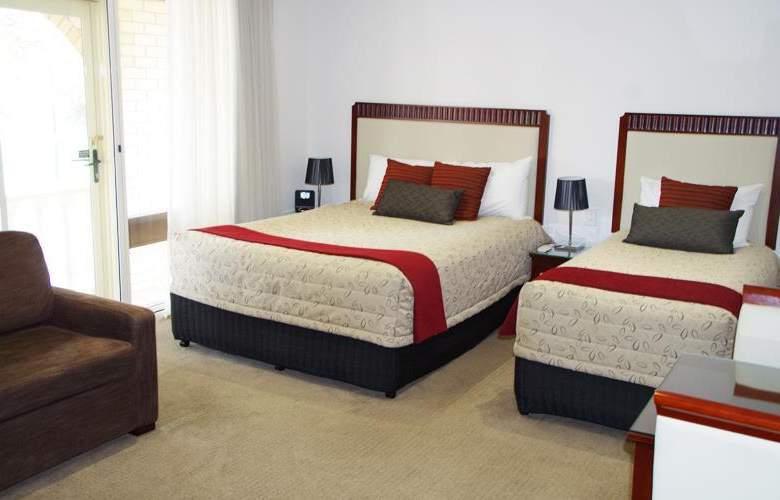Best Western Ensenada Motor Inn - Room - 22