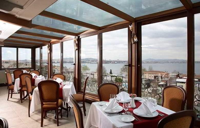 Azade - Restaurant - 10