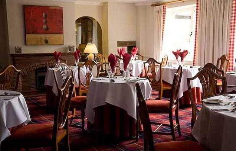 Windlestrae Hotel - Restaurant - 5