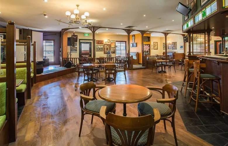 Mercure Inn Continental Broome - Bar - 52