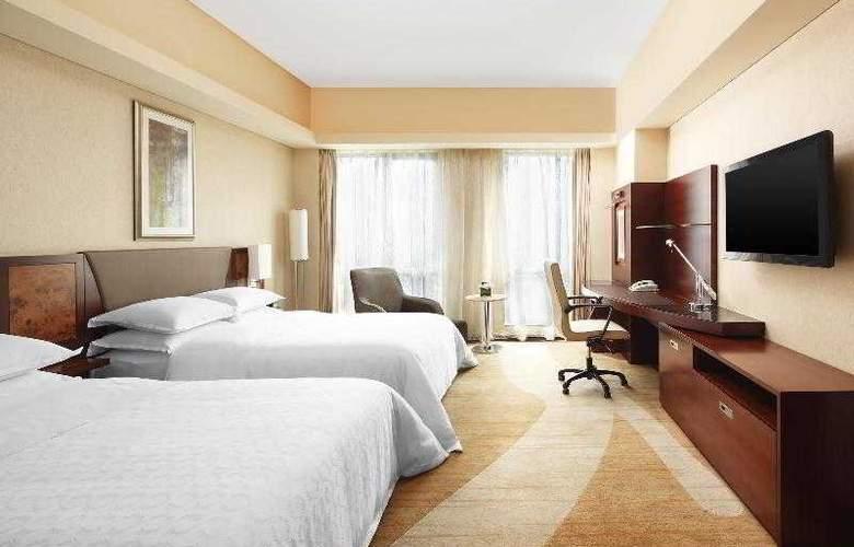 Sheraton - Hotel - 13