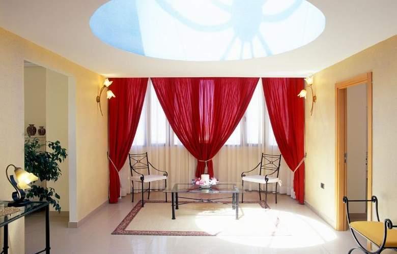Grand Muthu Golf Plaza - Room - 8