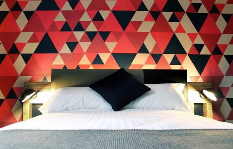 Cityroomz Edinburgh - Room - 0