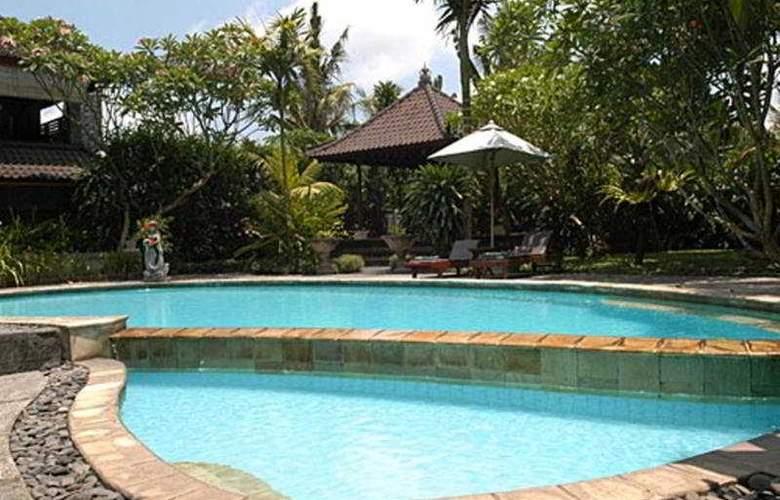 De Munut Cottages - Pool - 8