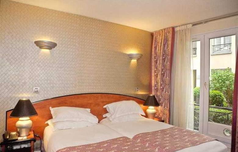 Le Patio Bastille - Hotel - 17