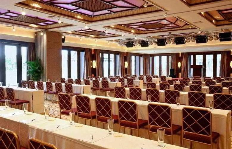 Pullman Yalong Bay Hotel & Resort - Hotel - 7