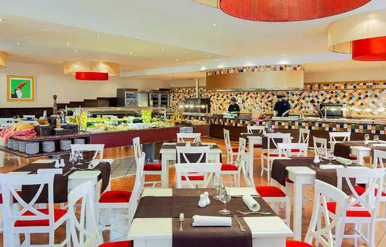 Las Aguilas - Restaurant - 36