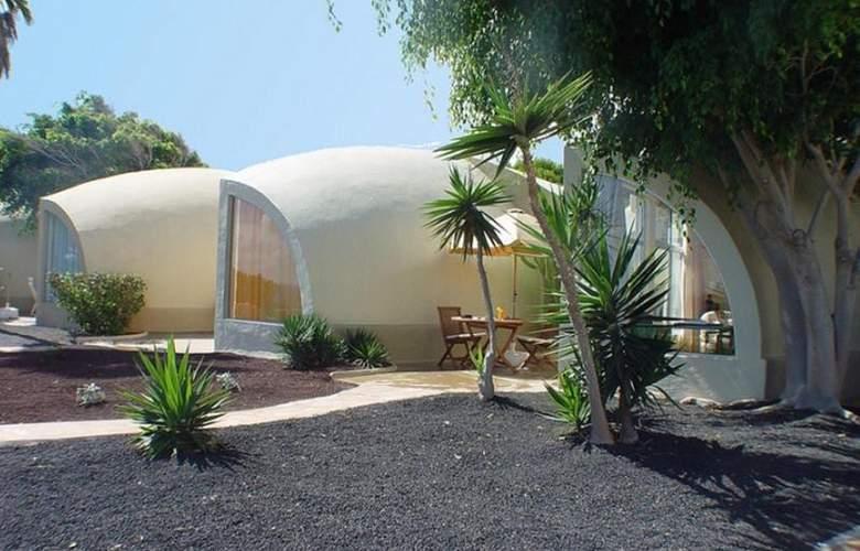 VIK Suite Hotel Risco del Gato - Hotel - 10