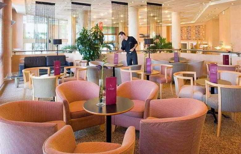 Mercure Montpellier Antigone - Hotel - 10