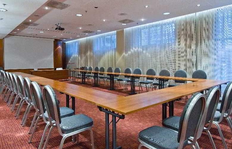 Radisson Blu Royal - Conference - 7