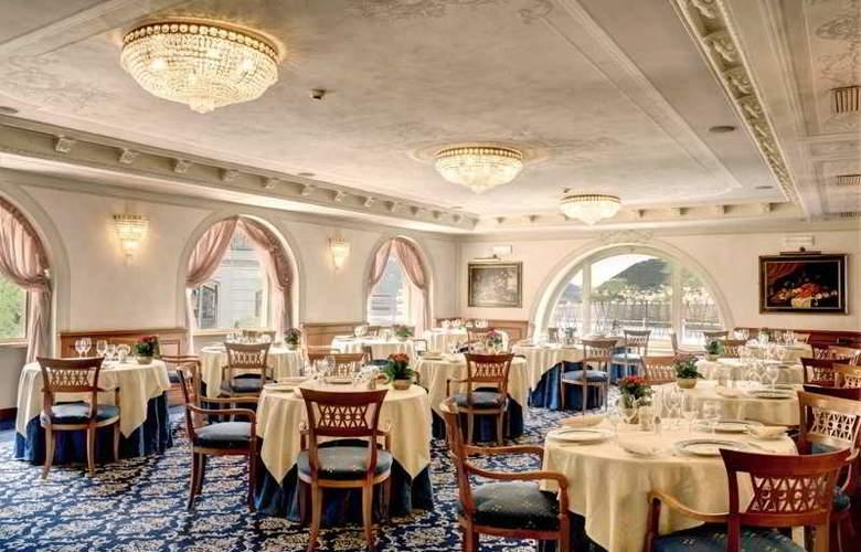 Palace - Restaurant - 6