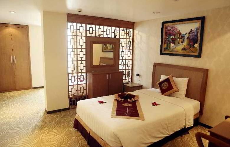 Ho Guom Hotel - Hotel - 4