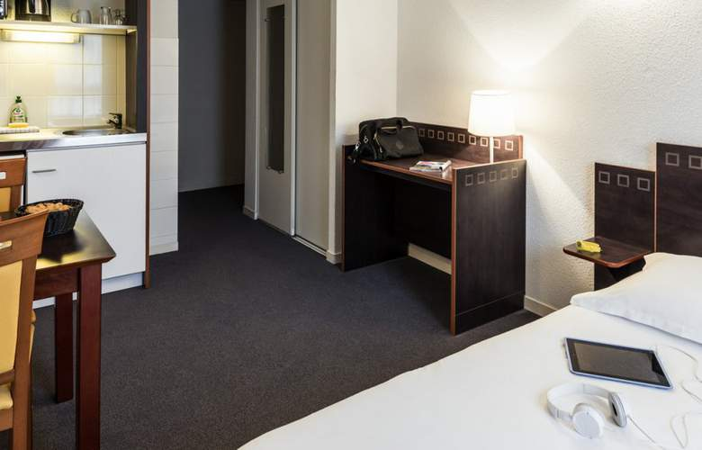 Adagio Access Toulouse Jolimont - Room - 7