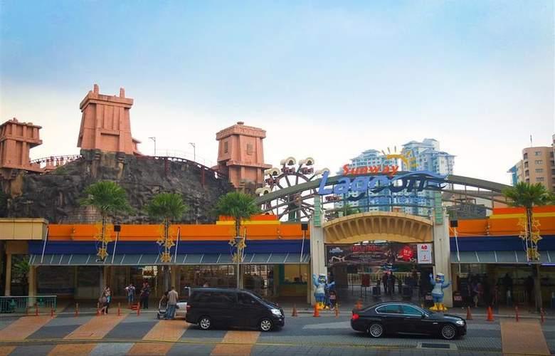 Best Western Petaling Jaya - Hotel - 12