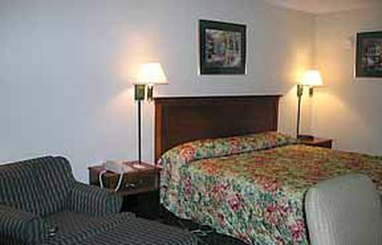 Quality Inn I-95 South - Room - 2