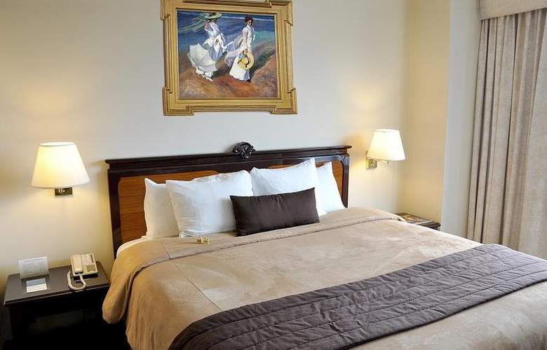 Best Western Plaza - Room - 61